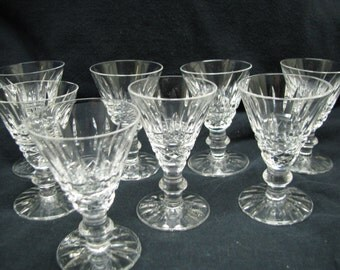 "Waterford Tramore Cordial 2 7/8""  several available"