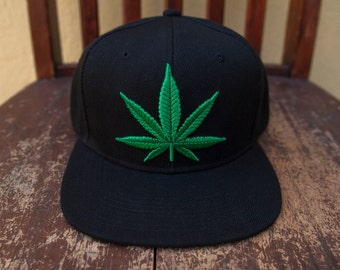 OG Dr Dre The Chronic Snapback Hat