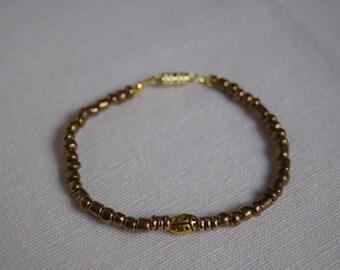 Beaded Bracelets - Handmade