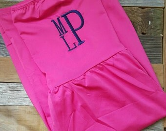 Women's Swimsuit Cover-up! Monogrammed!