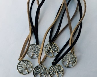 Tree of Life Necklace/Choker