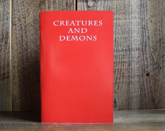 Creatures and Demons