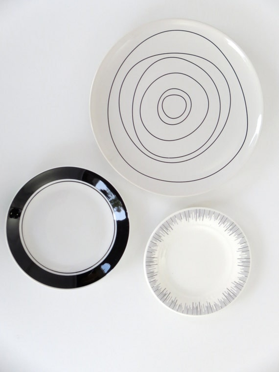 kitchen wall decor decorative plates modern abstract decor