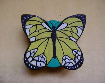 Box Butterfly