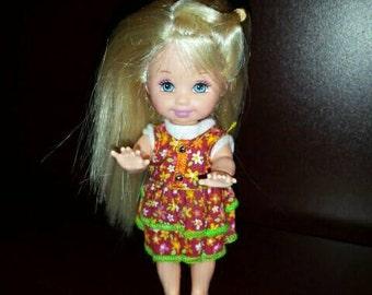 BARBIE Girl Doll Mattel 1994