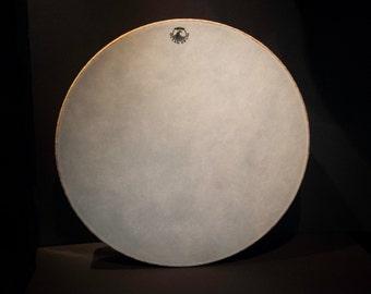 Wonderful Ocean Drum Percussion Instrument