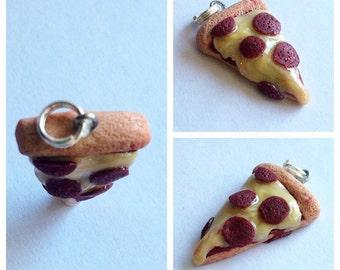 Love Cake: Pepperoni Pizza