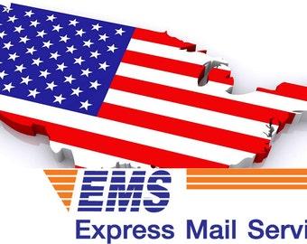 Express Shipping : USA
