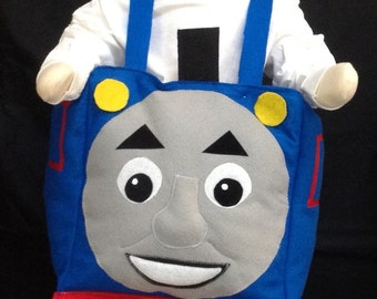 Thomas the train costume, kids costume, halloween costume