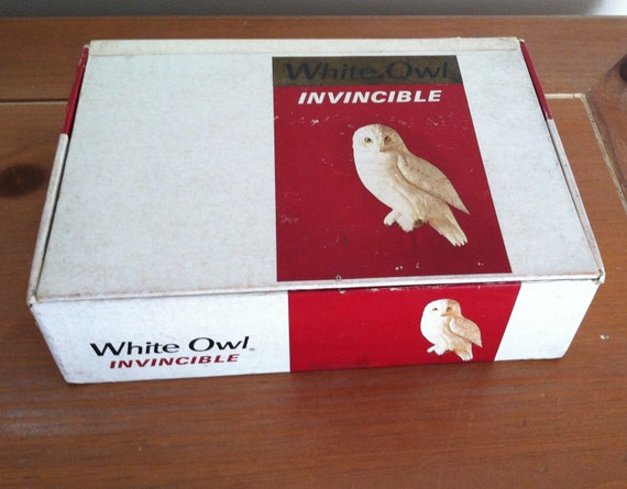 Vintage white owl cigars - photo#22