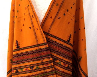 Unique Kutch Embroidery Related Items Etsy