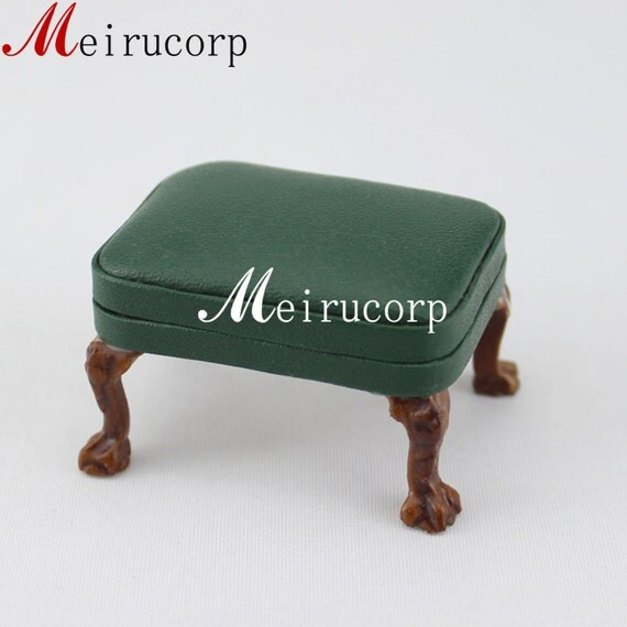 Fine 1 12 Scale Miniature Furniture Well Made By