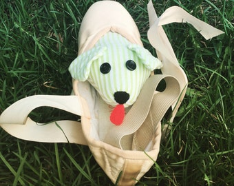 Puppy shoe savers! Made to order