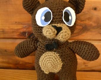 Steven Universe Crochet Cookie Cat Amigurumi Plushie by ...