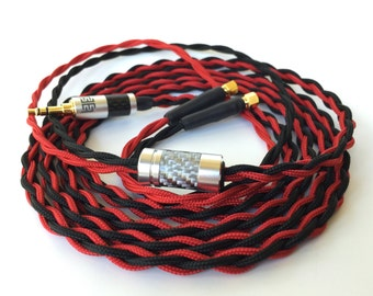Custom Infinity Series Hifiman Replacement Cable