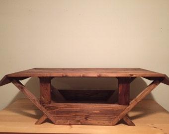 The bayou table