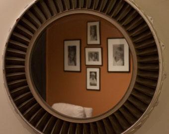 Turbine Mirror