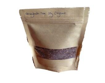 Organic Honey Bush Tea