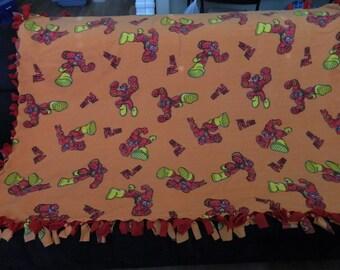 The Flash Blanket