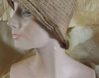 1920s Flapper Hat
