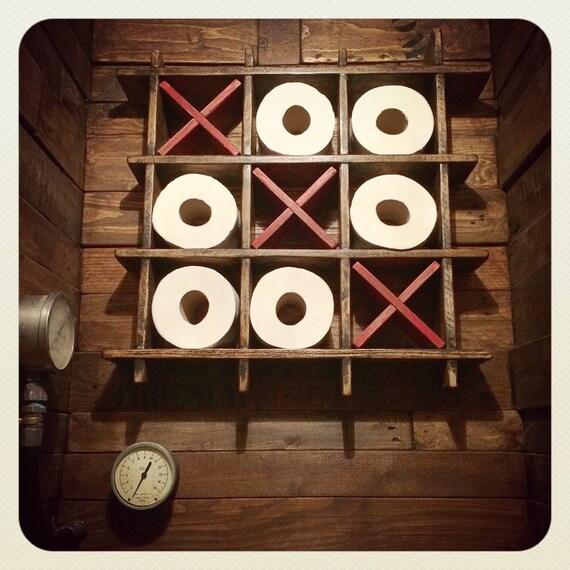 Toilet roll holder for Diy toilet paper storage ideas