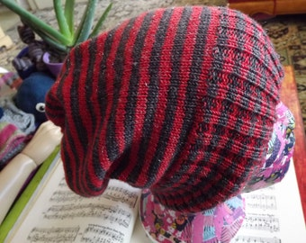 Adult slouchy hat