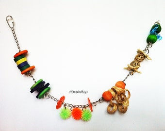 Kate's Activity Necklace