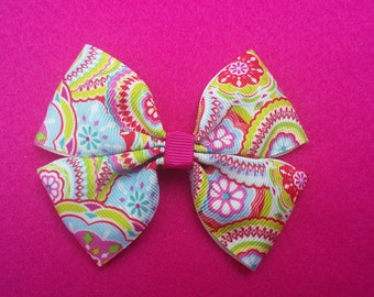 Paisley Hairbow