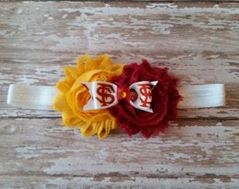 FSU Florida State headband