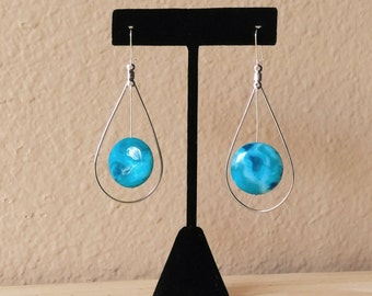 Drop - Turquoise