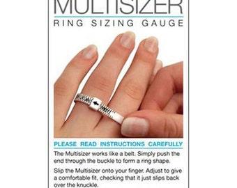 UK Multisizer|ring sizer|ring size|finger size | size of ring