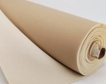 Sole upgrade: Leather-like Vinyl