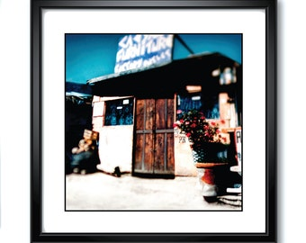 Tijuana Shack Photography, Digital Download, Mexico, Printables