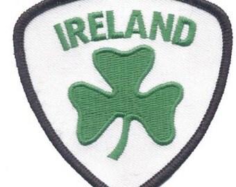 Ireland Clover Patch
