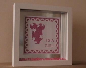 Baby Box Frame