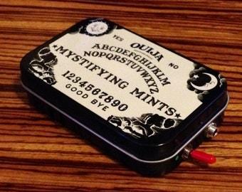 Mint Tin Portable Speaker Boombox Amp Mobile Accessory - Quija Beats
