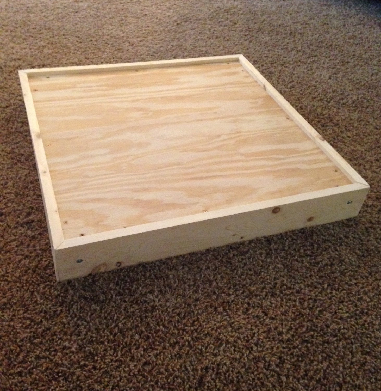 Chair Platform Riser