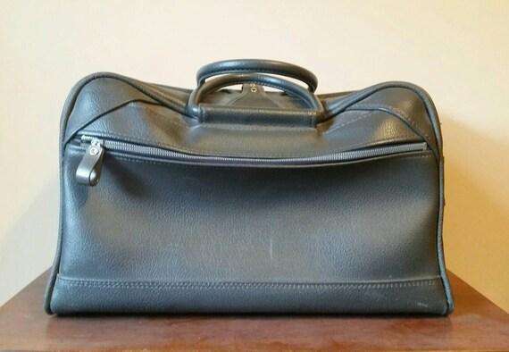Vintage American Tourister Bag/ American Tourister Overnight