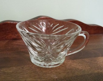 Vintage Punch Cup / Punch Glass