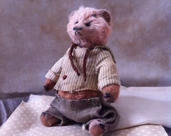 Teddy bear Danny