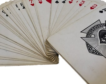 Vintage Playing Cards ***FREE SHIPPING***