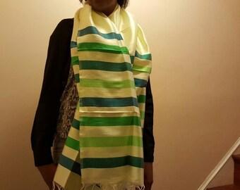 Shemma Sheba Scarves