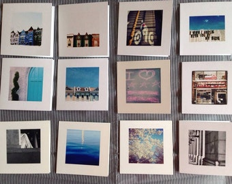 One of Each Please- Set of 12 DC Greeting Cards