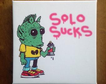 Solo Sucks