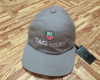NOS with tags Tag Hever Cap