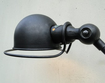 2-armed JIELDE LAMP GRAPHITE
