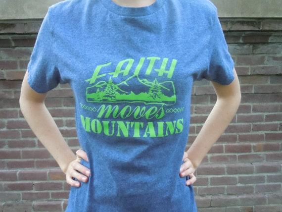 Christian shirt for teen