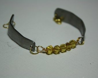 Spoon Handle Bracelets