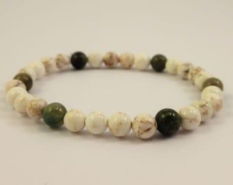 Forest bracelet