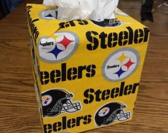 NFL tissue box cover (any team)